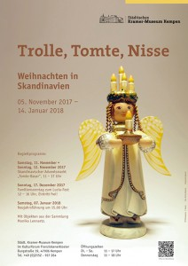 Fällt aus! Exkursion nach Kempen @ Kempen | Nordrhein-Westfalen | Deutschland